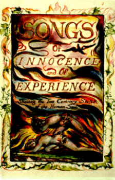 Songs of Innocence & Experience by William Blake 2