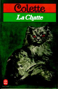 La Chatte by Colette 2
