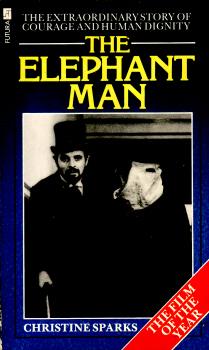 The Elephant Man by Christine Sparks 2