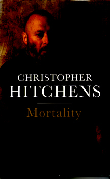 Mortality by Christopher Hitchens 2