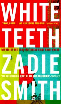 White Teeth by Zadie Smith 2