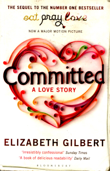 Committed by Elizabeth Gilbert 2