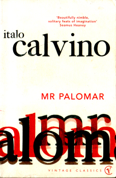 Mr Palomar by Italo Calvino 4